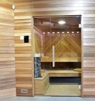 sauna saunapro 5