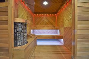 sauna saunapro 7