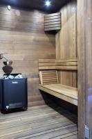 sauna saunapro 9